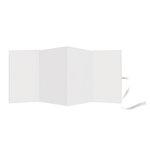 Hero Arts - Handmade Accordion Book