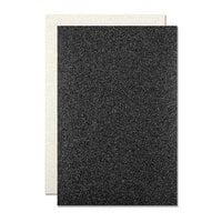 Hero Arts - Hero Hues - Premium Cardstock - 5.5 x 8.5- Glitter Paper - Basics