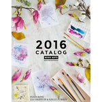 Hero Arts - 2016 Catalog