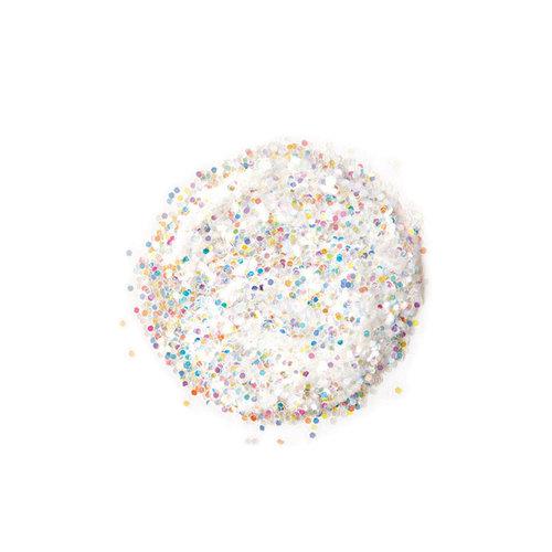 Hero Arts- Season of Wonder Collection - Snowfall Glitter