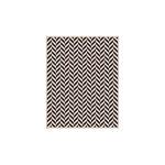 Hero Arts - Woodblock - Wood Mounted Stamps - Tweed Pattern