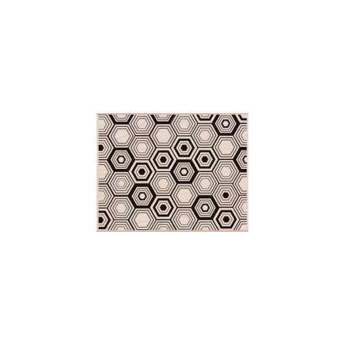 Hero Arts - Woodblock - Wood Mounted Stamps - Hexagon Background