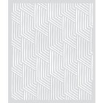 Hero Arts - BasicGrey - Evergreen Collection - Stencils - Deco Design