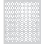 Hero Arts - BasicGrey - Stencils - Circles and Squares