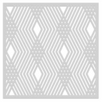 Hero Arts - Stencils - Diamond