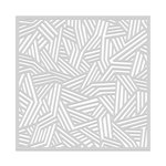 Hero Arts - Stencils - Every Which Way