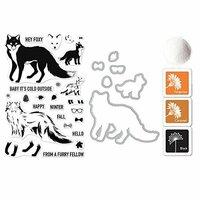 Hero Arts - Color Layering Bundle - Cool Fox