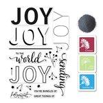 Hero Arts - Color Layering Bundle - Joy Message