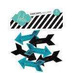 Heidi Swapp - No Limits Collection - Sequins Shapes - Disco Arrows