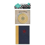 Heidi Swapp - No Limits Collection - Mini Book - Openables