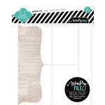Heidi Swapp - Memory File Collection - Fotosleeve Mini