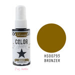 Heidi Swapp - Color Shine Iridescent Spritz - 2 Ounce Bottle - Bronzer