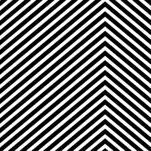 Heidi Swapp - Color Pop Collection - 12 x 12 Resist Patterned Paper - Black