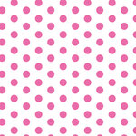 Heidi Swapp - Color Pop Collection - 12 x 12 Resist Patterned Paper - Pink
