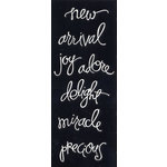 Heidi Swapp - Silhouette Words - Baby, CLEARANCE