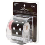 Heidi Swapp - Decorative Tape - Patterns - Dots, CLEARANCE