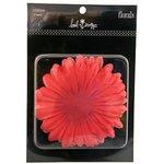 Heidi Swapp - Florals - Crimson