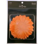 Heidi Swapp - Florals - Orange, CLEARANCE