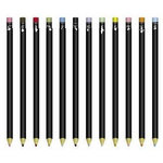 Heidi Swapp - Colored Pencils - Twelve, CLEARANCE