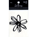 Heidi Swapp - Mask - Mini - Daisy