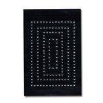 Heidi Swapp - Jewel Art - Bling - Frames - Rectangles, CLEARANCE
