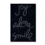 Heidi Swapp - Jewel Art - Bling - Words - Joy, CLEARANCE
