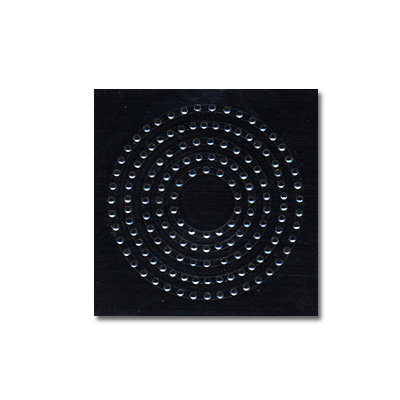 Heidi Swapp - Jewel Art - Bling - Frames - Circles - Icee