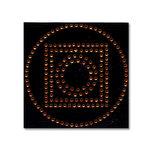 Heidi Swapp - Jewel Art - Bling - Frames - Variety - Clementine, CLEARANCE