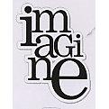 Heidi Swapp - Clear Stamps - Imagine