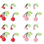 Heidi Swapp - Bling - Cherries