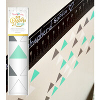 Hazel and Ruby - DIY Decor Tape - Geo Triangles - 8 Inch
