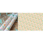 Hazel and Ruby - Wrap it Up - Lightweight Paper Roll - Pretty Floral