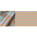 Hazel and Ruby - Wrap it Up - Lightweight Paper Roll - Polka Dot Party
