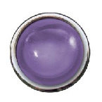Imaginisce - Bazzill Collection - Brads - Cha Ching Brads - Serendipity Purple, CLEARANCE