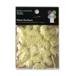 Imaginisce - A Shore Thing Collection - Petal Pushers - Bright Lights Yellow, CLEARANCE