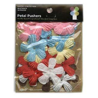 Imaginisce - A Shore Thing Collection - Petal Pushers - Multipack