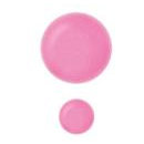 Imaginisce - Baby Powder Collection - Cute as a Button - Flannel Brads - Pink - Baby Girl, CLEARANCE