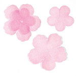 Imaginisce - Fairest of Them All Collection - Princess Posies - Pink, CLEARANCE