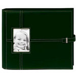 All My Memories - Imaginisce - Urban Chic 12 x 12 Albums - Green