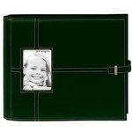 All My Memories - Imaginisce - Urban Chic 12 x 12 Albums - Green