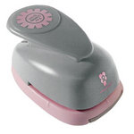 Imaginisce - I-Top Paper Punch - Extra Large - 34mm