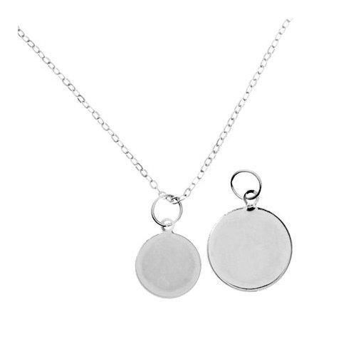Imaginisce - Magni-top - Closed Link Necklace