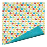 Imaginisce - Endless Summer Collection - 12 x 12 Double Sided Paper - Let's Eat