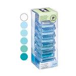 Inkadinkado - Stackables - Pigment Inkpad Set - Cool Pastels