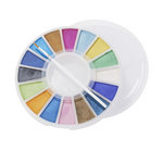 Inkadinkado - Watercolor Paint Set for Stampers - Iridescent