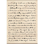 Inkadinkado - Wood Mounted Stamps - DH Letter