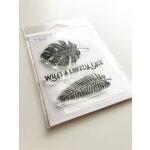 Ink Road Stamps - Clear Photopolymer Stamps - Frond of You
