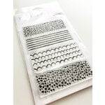 Ink Road Stamps - Clear Photopolymer Stamps - Between the Lines
