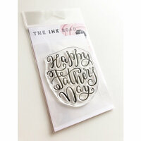 Ink Road Stamps - Clear Photopolymer Stamps - Happy Fathers Day