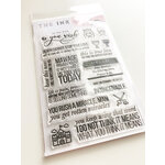 Ink Road Stamps - Clear Photopolymer Stamps - As You Wish